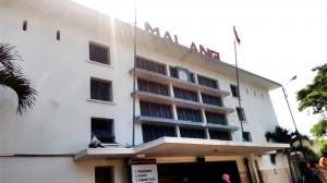 Catatan: Kereta Api Lokal dan Ekonomi dari Stasiun Kota Baru Malang