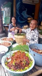 Nikmatnya Gudeg Resep Kuno di Jalan Sosrowijayan, Malioboro, Yogyakarta