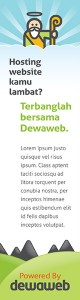 DewaWeb, penyedia hosting dan domain Indonesia terbaik dan terpercaya