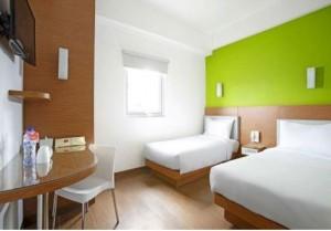 Amaris Hotel Grup Tempat Menginap yang Tepat di Seluruh Indonesia