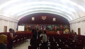 Gedung Merdeka dan KAA Bandung