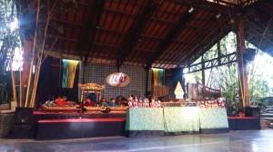 Saung Angklung Mang Udjo Bandung