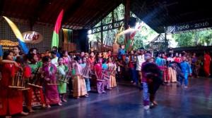 mengenal Saung Angkung Udjo pusat belajar angklung dan budaya Sunda