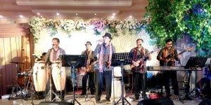 Entete Voice Grup Musik Akustik Berkelas dan Berkualitas Namun Tetap Bersahaja