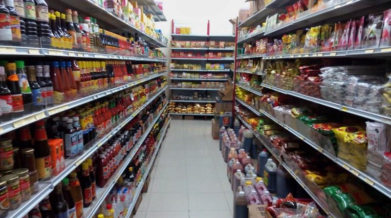 Toko Dewa Dewi Di Malang Surga Belanja Dapur Para Ibu Akulily