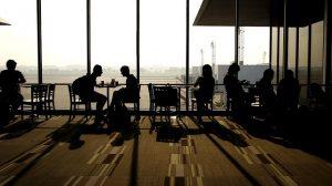 Bandara-Bandara Terbaik dan Terburuk Untuk Para Vegetarian