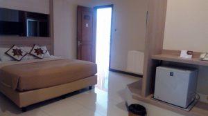 menginap di Kertanegara Premium Guest House Kota Malang yang strategis
