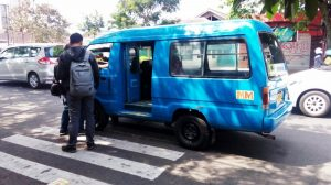 Inilah Jalur Mikrolet Kendaraan Umum Angkutan Dalam Kota Di Malang