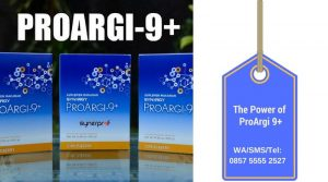 Khasiat Proargi 9+ Untuk Proses Penyembuhan Tulang Retak