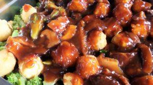 Makanan di Cimory