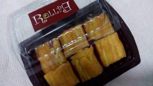 Roll Pie Kue Sus Gulung Enak Ala Sisca Dari Malang