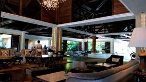 Kemewahan di Laguna Resort & Spa Nusa Dua Bali