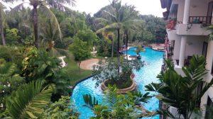 Laguna Resort Nusa Dua Bali