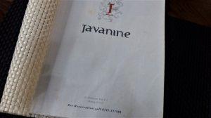Pilihan Menu Di Javanine Resto & Cafe Di Kota Malang