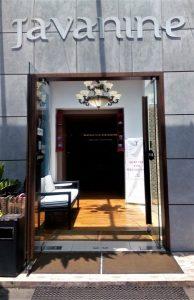 Javanine Resto & Cafe Di Kota Malang