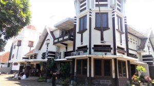 gedung GKI Bromo Malang