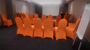 Ruang Pertemuan Hotel Harper Purwakarta