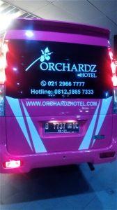 Hotel Orchardz Bandara Jakarta
