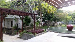 Grand Whizz Hotel Nusa Dua Bali