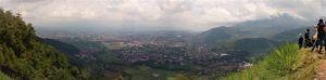 aralayang Gunung Banyak Kota Wisata Batu