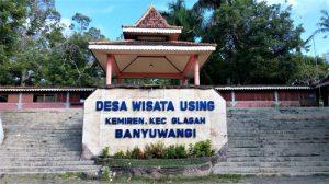Desa Wisata Suku Osing