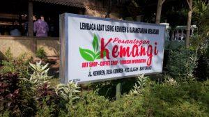 Lembaga Adat Using Desa Budaya Osing Kemiren Banyuwangi