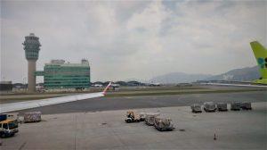 Bandara Hong Kong