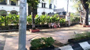 Menikmati Sore di Jalan Pemuda dan Simpang Lima Semarang