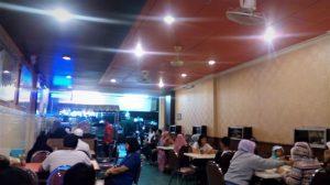 Depot Agung Kota Malang