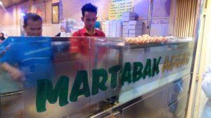 Martabak Kambing Agung Paling Enak di Malang