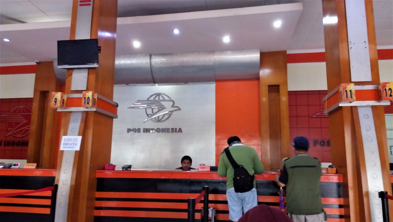 Mengenal Layanan Dan Jam Kerja Kantor Pos Besar Kota Malang Akulily