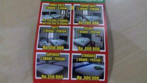 Menginap Nyaman dan Murah di Amalia Guest House Kota Malang