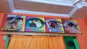 Menu Soto Banjar yang Enak di Kota Malang
