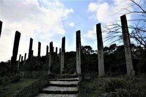 Wisdom Path Ngong Ping