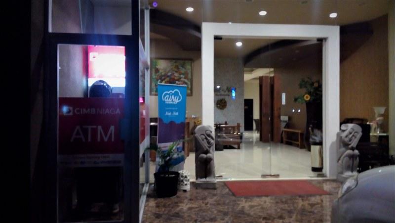 Salah Satu Penginapan Baru Bagus Dan Dengan Harga Yang Reasonable Adalah Nat Homestay Murah Berkelas Hotel Di Kota Malang