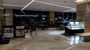 Hotel Alana Kota Solo Jawa Tengah