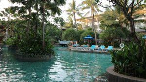 Le Meridien Jimbaran Bali