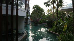 Hotel Le Meridien Jimbaran Bali