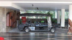 Fasilitas Hotel Le Meridien Jimbaran Bali