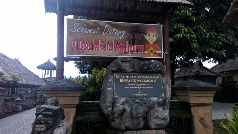 Mengenal Adat Istiadat Di Desa Wisata Penglipuran Bali Akulily