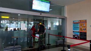 Bandara Abdul Rachman Saleh Kota Malang