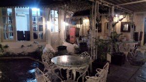 Rumah Makan Goela Klapa Kota Solo