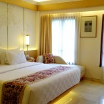 Padma, Hotel Unik dan Mewah untuk Beristirahat di Bandung