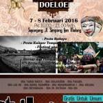 Konsep Baru Festival Malang Tempoe Doeloe – MTD 2016