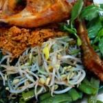 Makan Enak di Ayam Panggang Kampung Bu Endang Pare Kediri