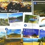 Pastikan Mengunjungi Ikon Wisata Kota Malang dan Batu