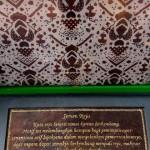 Belajar Corak dan Motif Batik di Jalan Malioboro Yogyakarta