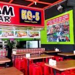 Nasi Ayam Goreng kotakan murah dan enak di Kota Malang