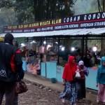 Berwisata di Coban Rondo, air terjun legenda di Pujon Malang