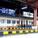 Jadwal Kereta Api Berangkat dan Tiba di Stasiun Tugu Yogyakarta